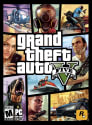 Grand Theft Auto V for PC for $18