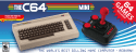 Retro Games The C64 Mini Computer for $40 + free shipping