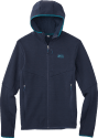 REI Co-op Men's Power Stretch Hoodie for $70 + free shipping