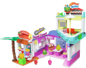 Shopkins Kinstruction Deluxe Food Court for $15 + pickup at Walmart