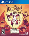 Don't Starve: Mega Pack for PS4 / Xbox One for $24 w/ Prime + free shipping