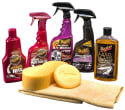 Meguiar's Classic Wash & Wax Kit for $19 + free shipping w/ Prime