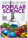 Popular Science Magazine 1-Year Subscription for $4
