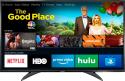 "Toshiba 49"" 1080p Flat LED Smart TV for $250 + free shipping"