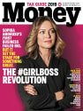 Money Magazine 1-Year Digital Subscription for free