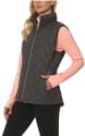Gerry Women's Cathy Down Vest for $30 + pickup at Dick's
