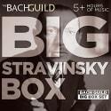 """The Big Box of Stravinsky"" MP3 Album for $1"