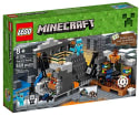 LEGO Minecraft The End Portal for $42 + free shipping