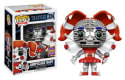Funko Pop! Sister Location Jumpscare Baby for $2 + pickup at Walmart