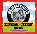"""Ben & Jerry's Ice Cream Book"" eBook for $1"