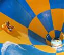 Six Flags Hurricane Harbor Ticket: free w/ hotel stay