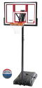 "Lifetime 48"" Adjustable Basketball System for $149 + free shipping"
