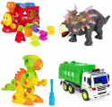 Best Choice Products Toy Blowout Sale Under $12 + free shipping