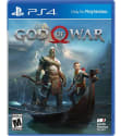 Used God of War PS4 for $22 + free shipping