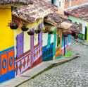 Colombia 6-Night Flight & Hotel Vacation from $2,457 for 2