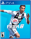 FIFA 19 for PS4 / Xbox One for $29 + pickup at Walmart