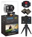 Eken 4K H9R Action Camera Kit for $50 + free shipping