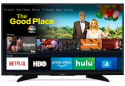 "Toshiba 43"" 4K HDR LED UHD Fire TV Smart TV for $230 + free shipping"