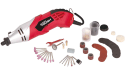 Hyper Tough 106-Piece Rotary Tool Kit for $12 + pickup at Walmart