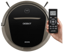 Ecovacs Deebot M81 Robotic Vacuum Cleaner for $144 + free shipping