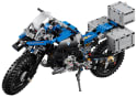 LEGO Technic BMW GS Adventure Motorcycle for $37 + free shipping