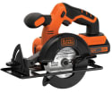 Black + Decker 20V Cordless Circular Saw for $45 + free shipping