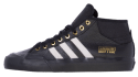 adidas Men's Gonz x Snoop Matchcourt Shoes for $34 + free shipping