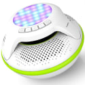 Cowin Floating Bluetooth Speaker w/ LEDs for $35 + free shipping