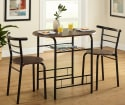 3-Piece Bistro Set for $65 + free shipping