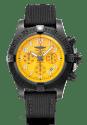 Breitling Men's Avenger Hurricane Watch for $3,995 + free shipping