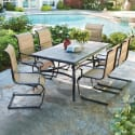 Home Depot Patio Furniture: Up to 30% off + free shipping