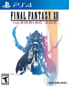 Final Fantasy XII: The Zodiac Age for PS4 preorders for $32 + free shipping