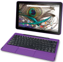 "RCA 10"" 32GB Quad-Core 2-in-1 Android Tablet for $85 + free shipping"