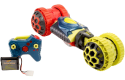 Hot Wheels Ballistik Racer Vehicle for $60 + free shipping