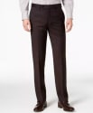 Men's Dress Pants at Macy's from $13 + free shipping w/ $75