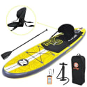 Zray X1 9.75-Foot Inflatable Paddle Board Set for $329 + free shipping