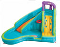 Little Tikes Slam 'n Curve Water Slide for $280 + free shipping