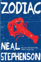 "Neal Stephenson ""Zodiac"" Kindle eBook for $1"