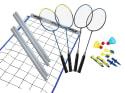 Verus Advanced Silver Badminton Set for $30 + pickup at Walmart