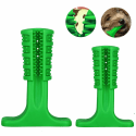 Shinco Dog Toothbrush Chew Toy 2-Pack for $13 + free shipping