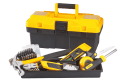 Stanley 167-Piece Homeowner's DIY Tool Set for $25 + pickup at Walmart