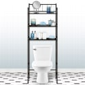 Home Collections 3-Shelf Bathroom Space Saver for $18 + pickup at Walmart