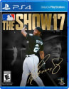 MLB The Show 17 for PS4 for $20 + pickup at Best Buy