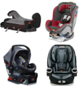 Target Car Seat Event: 20% off w/ trade-in