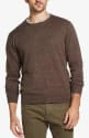 Weatherproof Vintage Men's Cashmere Sweater for $12 + pickup at Macy's