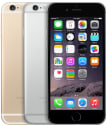 Refurb Unlocked Apple iPhone 6 16GB GSM Phone for $120 + free shipping