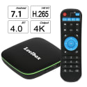 Leelbox Q1 Android 7.1 TV Box for $26 + free shipping