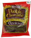 Nana's 3.5-oz. Double Chocolate Cookies 12pk for $7 w/$25 purchase + free shipping