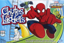 Spider-Man Web Warriors Chutes & Ladders Game for $10 w/ Alexa & Prime + free shipping