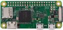 Raspberry Pi Zero W Computer Board for $5 + pickup at Micro Center